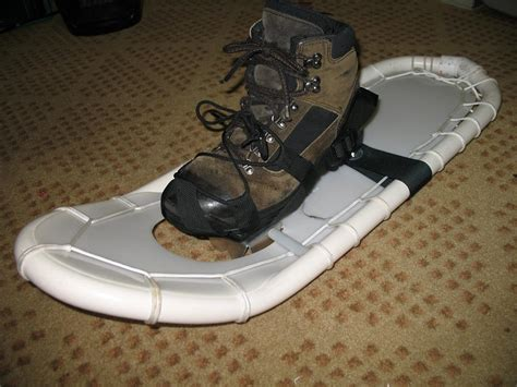 diy snow shoes image gallery snowshoes