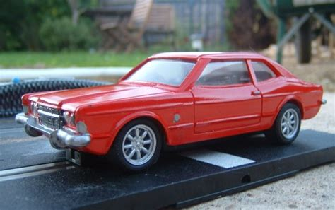 Goon Excellent Soft M 32 ford cortina mk3 1 32 scratch building slotforum