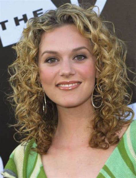 Curly Hairstyles For Hair by Hairstyles For With Curly Hair Fave Hairstyles