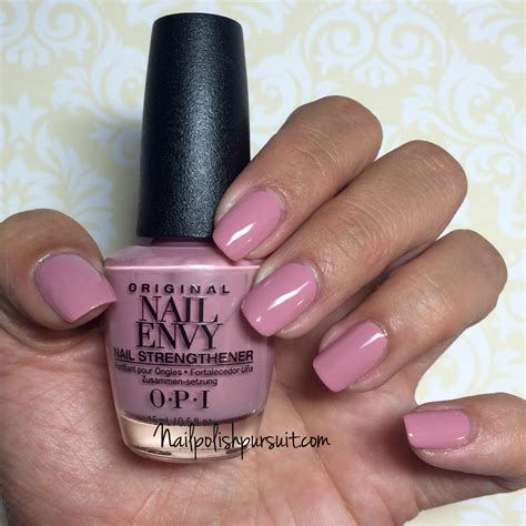 Opi Hawaian Orchid opi nail envy strength in color collection hawaiian