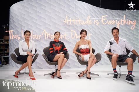 Asia S Next Top Model Cycle 5 Episode 8