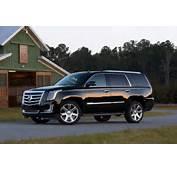 2015 Cadillac Escalade Side Pro Photo 71279943  Automotivecom