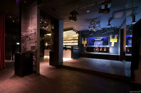 Vip Room Manhattan by Pin By Partystar On Melbourne Inner City Suburbs