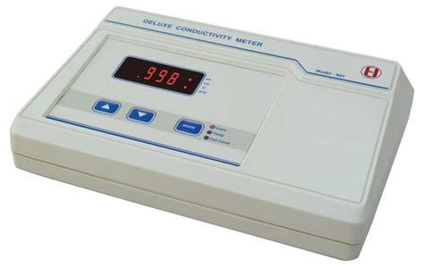Digital Conductivity Meter digital conductivity meter 601 digital conductivity meter