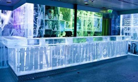 how to make an ice bar top how to make an ice bar top 28 images the best ice bars from around the world ice