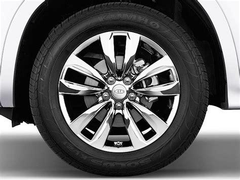 Kia Tires New 2013 Kia Sorento Brief Review About This Promising