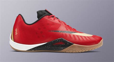Nike Hyperlive nike hyperlive paul george all sneaker bar detroit