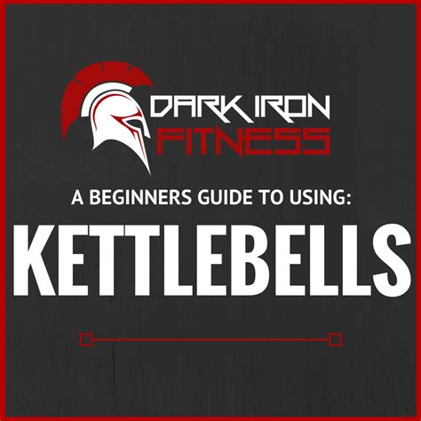 Iron Fitness kettlebells for beginners what why and how to get