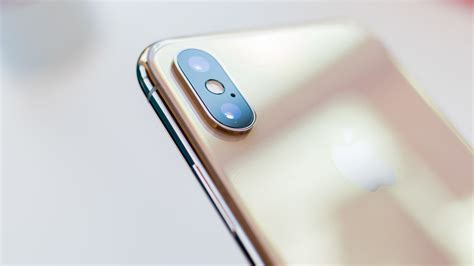 iphone xs review the sweet spot macworld uk