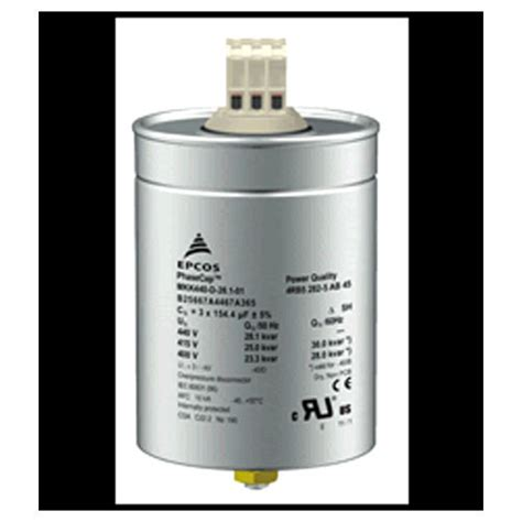 kapasitor epcos electrical fittings epcos capacitors wholesaler from mumbai