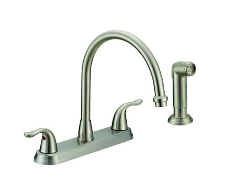 kitchen faucet plumbing matco norca kitchen faucets