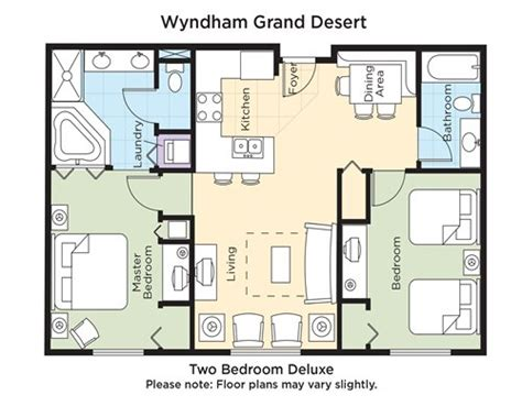 wyndham grand desert floor plan wyndham grand desert room floor plans meze blog
