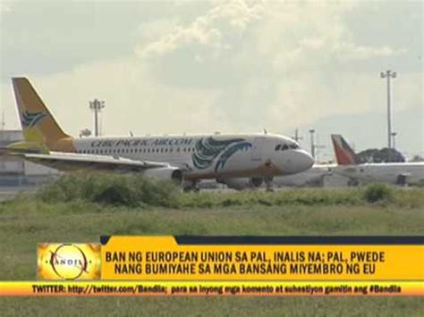 Flights Resume To Europe by Pal To Resume Europe Flights