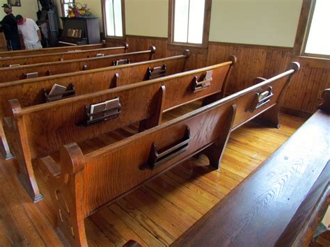 church pew pictures