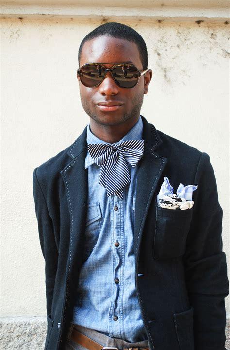 Foppish Elegance Menswear by Dandy