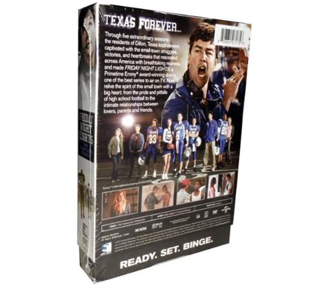 friday lights series dvd friday lights the complete series dvd wholesale