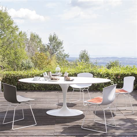 plastic outdoor bertoia plastic side chair outdoor knoll