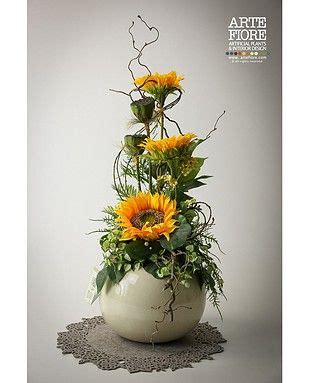 girasoli in vaso 821 best images about kvety on