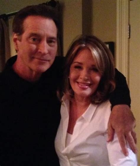 deidre hall drake hogestyn married 304 best images about days awesomeness on pinterest