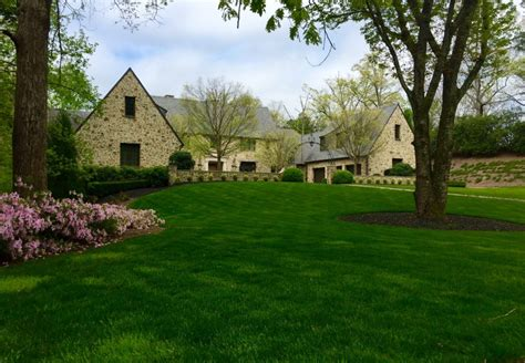 the landscape company gibbs landscape residential and commercial landscaping