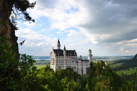 Wedding Album Germany by Neuschwanstein Castle Germany Image Free Stock Photo