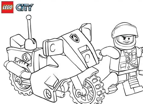 lego city coloring pages coloring pages character lego color