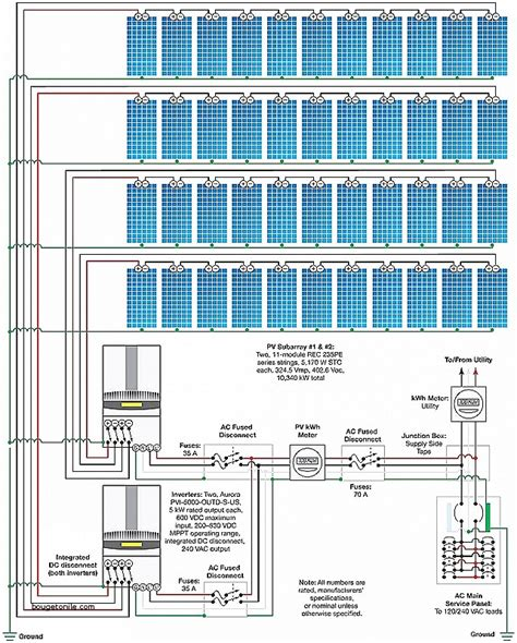 solar panel controller wiring diagram wiring diagram
