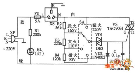 electric rice cooker wiring diagram efcaviation