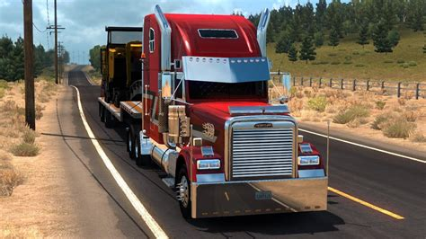 freightliner used trucks freightliner ats freightliner trucks