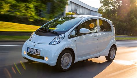 mitsubishi electric mitsubishi electric vehicle i miev ecomento de
