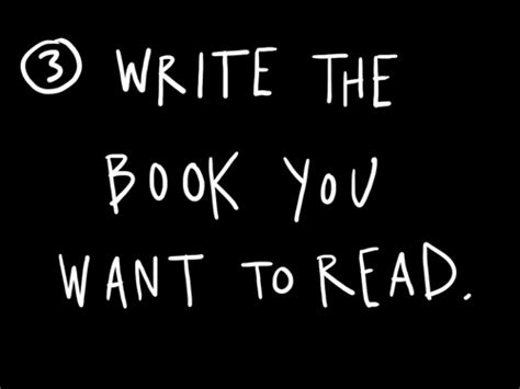 i want to be the books write the book you want to read www austinkleon
