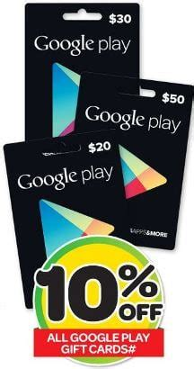 Woolworths Gift Cards 10 Off - expired google play gift cards are 10 off at woolworths from 25 3 gift cards on sale