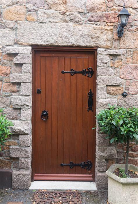 An Door Wooden Door Doors Texturify Free Textures