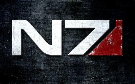 N7 Mass Effect mass effect n7 wallpaper by foamyale on deviantart