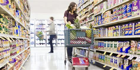 shopping ideas 10 tips for healthier grocery shopping from the nutrition