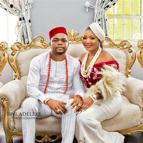 Wedding Attire Pictures by Igbo Traditional Wedding Attire For Groom