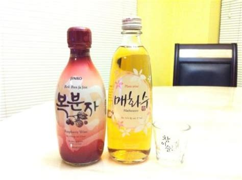 Xinie Plum 18 best soju images on cocktails korea and