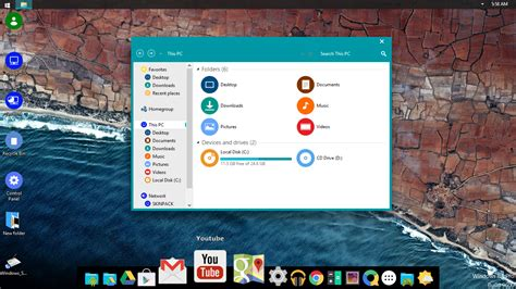 theme for android android m theme for win8 1 by hamed1987s on deviantart
