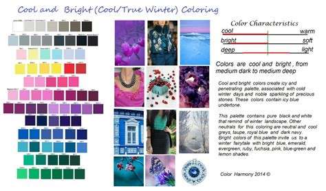 cool winter color palette the winter drapes true winter cool winter pinterest