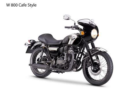 Motorrad Kawasaki W 800 by Gebrauchte Und Neue Kawasaki W 800 Motorr 228 Der Kaufen