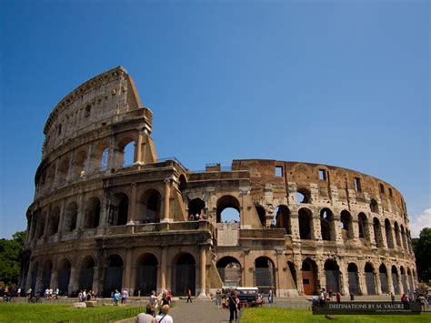 italian architect rome italy destinations