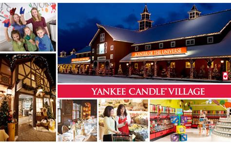 Yankee Candle Factory Tour Deerfield Ma by South Deerfield Travel Yankee Candle
