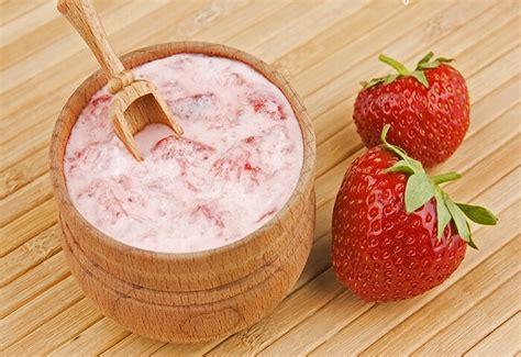diy strawberry mask mayo strawberry hair mask for hair