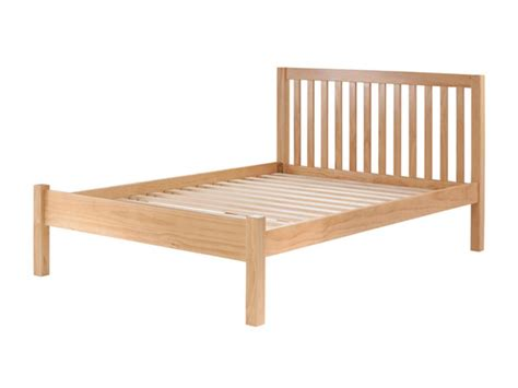 White Bedsteads King Size by The Sleep Shop 5ft King Size Silentnight Bedstead In