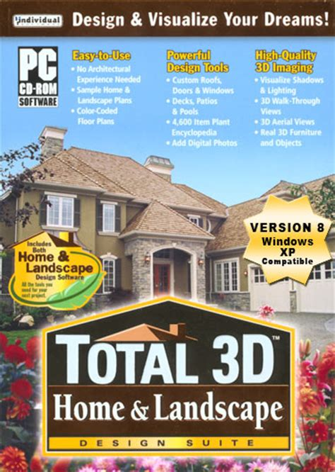total 3d home design deluxe 11 version total 3d home and landscape twirlingleaf