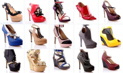 design kasut wanita terkini info fesyen xpression basic koleksi terbaru dari