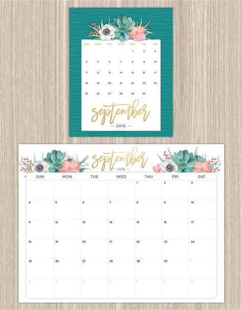 printable calendar pinterest 25 best ideas about monthly calendars on pinterest