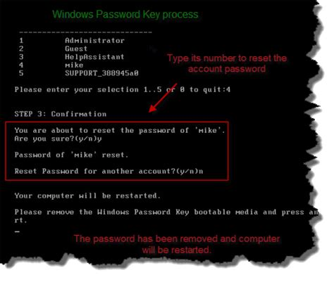 How Do You Reset Vista Password | how to restore computer to factory settings vista for dell