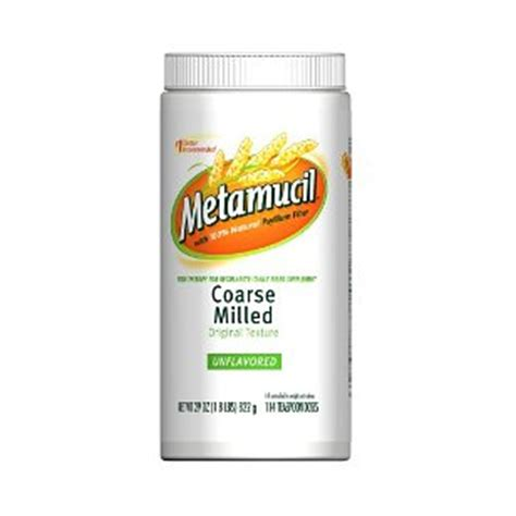 Is Metamucil A Stool Softener by All Health Care Products