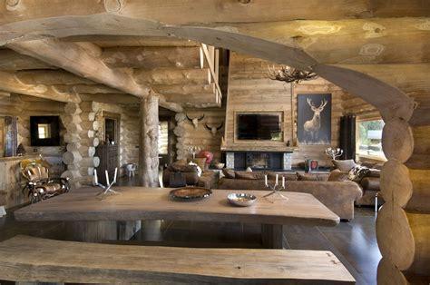 chalet cheminee montagne chalet le lodge des sens quot chemin 233 e quot cabin house en 2019